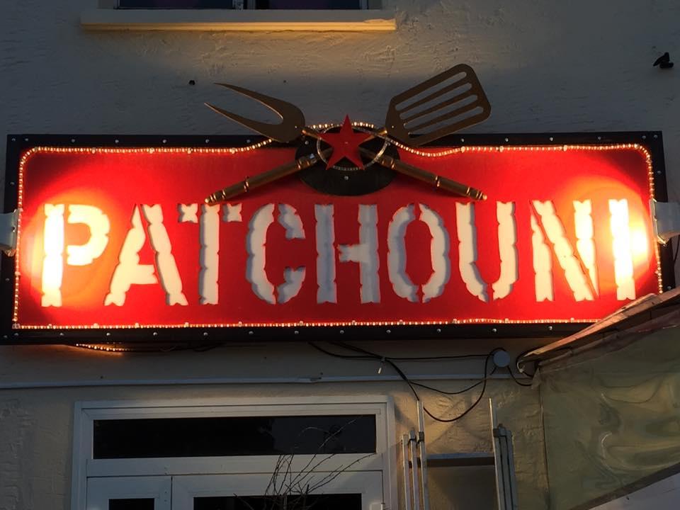 Patchouni