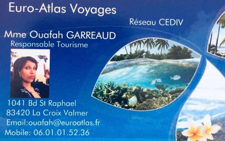 Euro Atlas Voyages