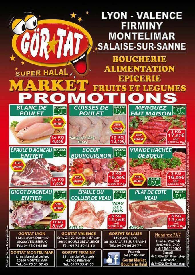 Gortat Market