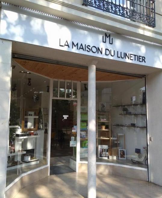La Maison du Lunetier
