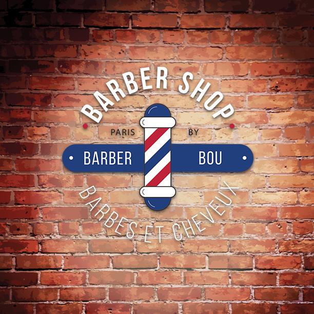 BARBER SHOP BOU