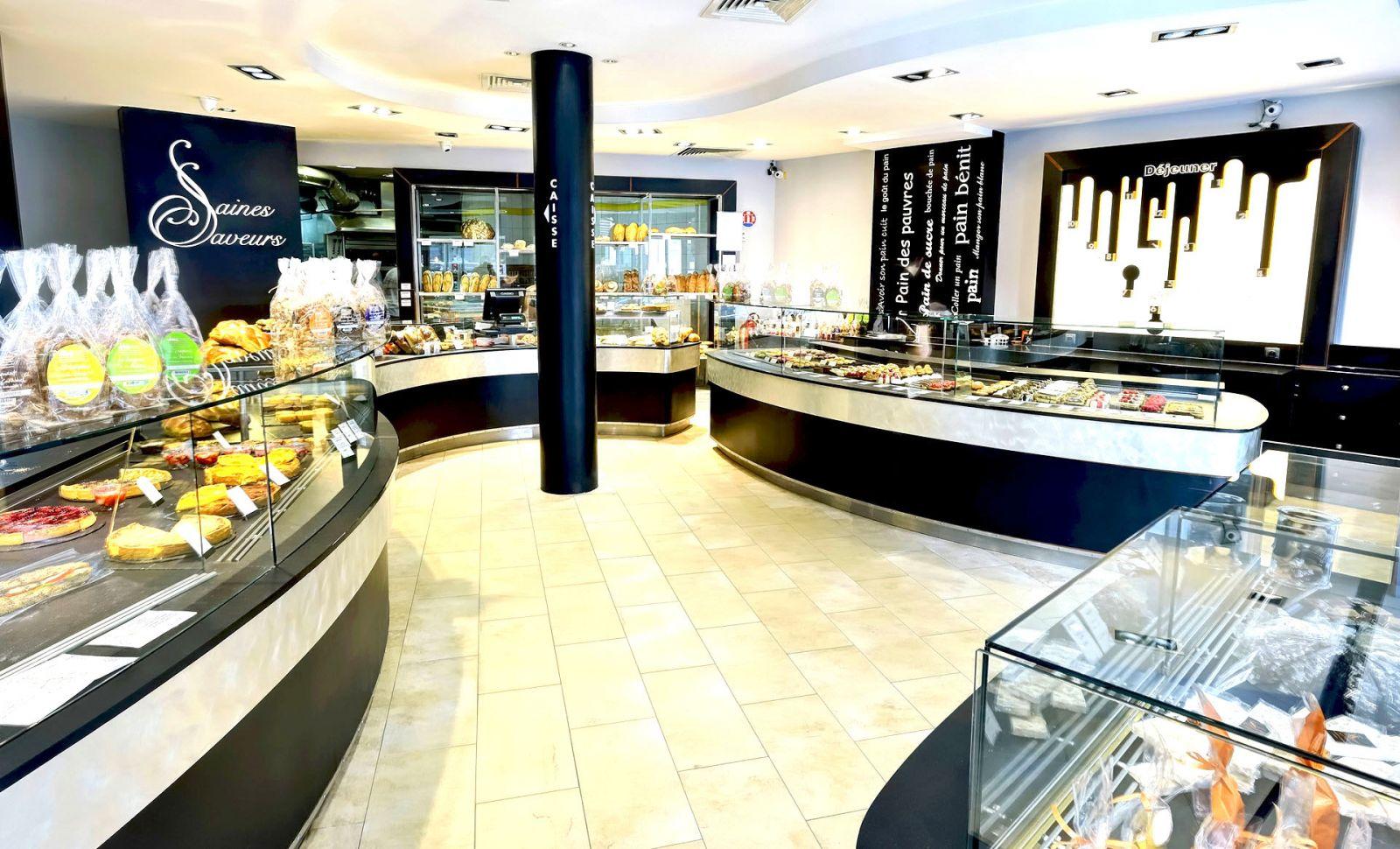 Boulangerie Saines Saveurs