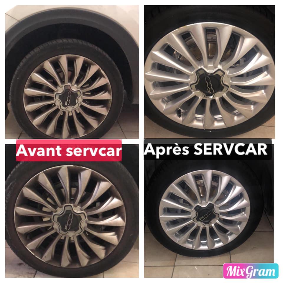 SERV'CAR