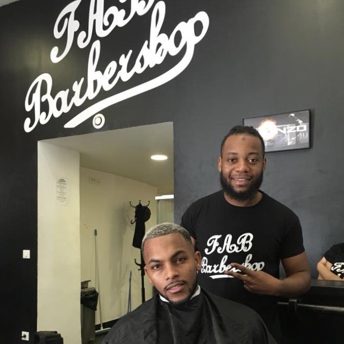 Fab Barbershop