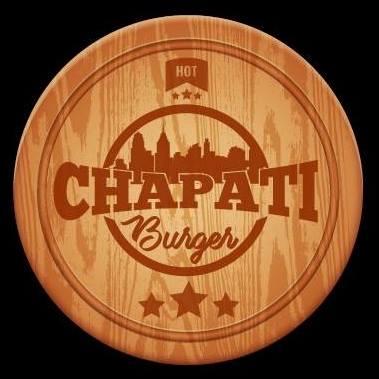 Chapati Burger